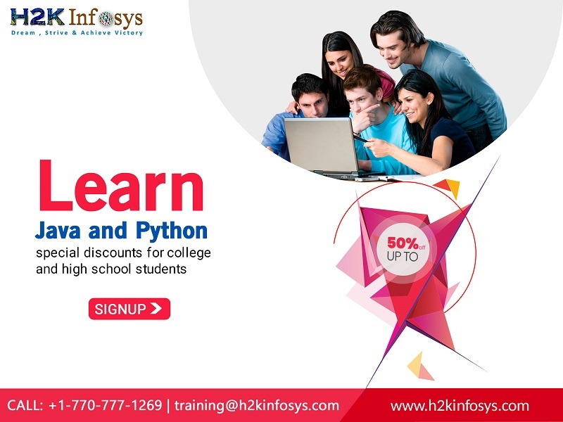Online Java Course! Live Classes by Experts Enrol