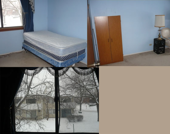 Furnished room for rent in palatine il 60074