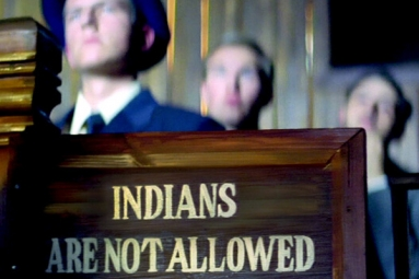 5 Places in India Where Indians Are Banned from Entering