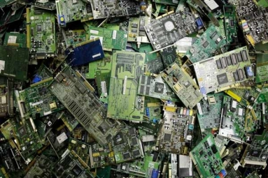 50 Mn Tonnes of E-Waste Discarded Each Year: UN Report