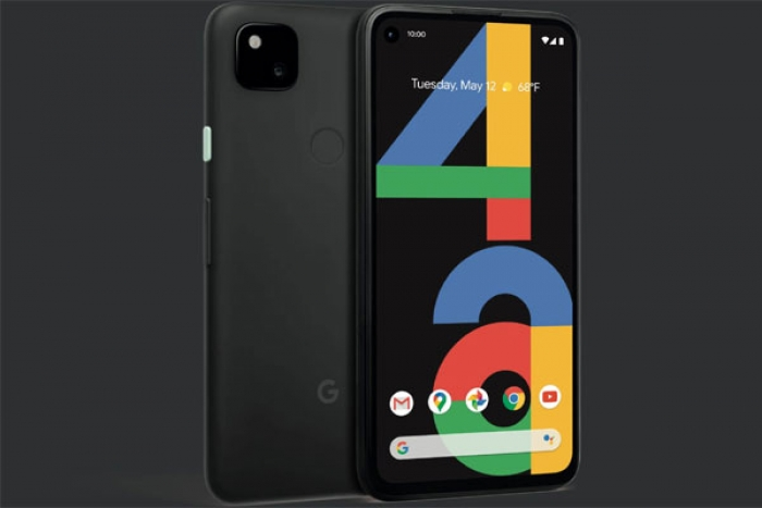 Google Launches its First 5G Phone Pixel 4A, Sale in India Likely from October