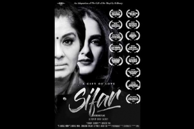 Indian Film 'A Gift of Love: Sifar' Bags over 26 Awards