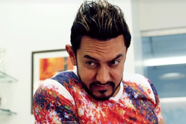 Aamir Khan's next opens with a bang in China