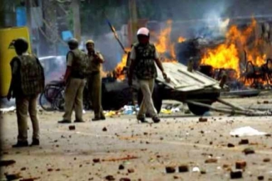 Report: Ahead of Lok Sabha Polls, Possibility of Communal Violence in India