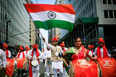 Economic Growth, National Security and Protection of Democratic Values Key Priorities for Indian Diaspora in U.S.