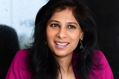 Gita Gopinath Faces Tough Global Landscape: IMF Chief Economist