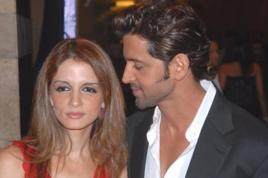 Is Hrithik getting back to Sussanne?