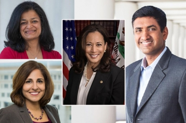 Family Separation: Indian-American Lawmakers Slam Trump's New Executive Order