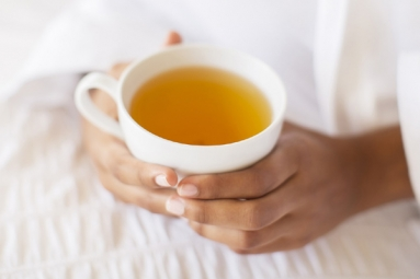 International Tea Day: Drinking Tea May Improve Your Health