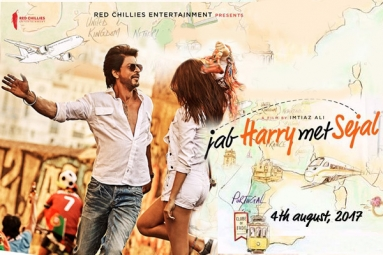 Jab Harry Met Sejal Hindi Movie
