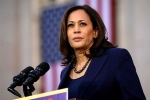 Kamala Harris Calls for Large Federal Investment to Improve Teacher Salaries in U.S.
