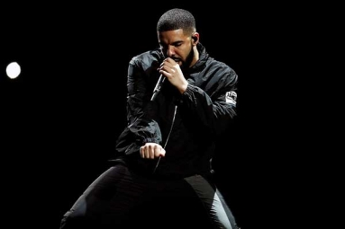 Drake's 'Kiki Challenge' is breaking the Internet... And Bones too