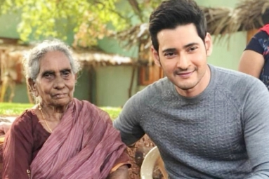 Superstar Meets his 106-year-old Fan