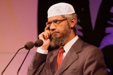 Absconding NRI Zakir Naik Accuses Enforcement Directorate of Lying over His Assets