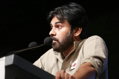 Pawan Kalyan Writes to PM Over U.S. Immigration Policy