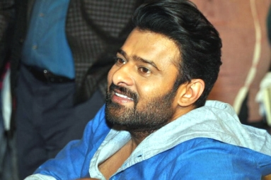 Prabhas all set for a Cameo