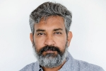 First title of Rajamouli's Next Film?