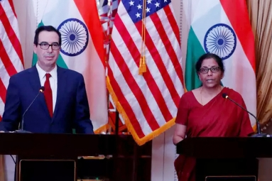 US Seeks Further Relaxation In India FDI Policy