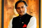 Shashi Tharoor: Forfeiting the Match Against Pakistan is worse than Surrender
