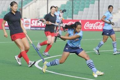 Defender Sushila Chanu Pukhrambam to lead hockey team