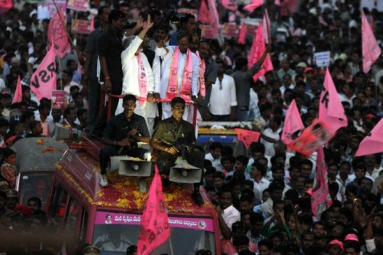 Telangana Formation Day: Facts You Should Know About India's 29th State Ahead of Its Birthday