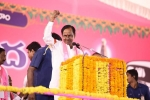 Telangana NRIs Vow to Support TRS In Future Bids