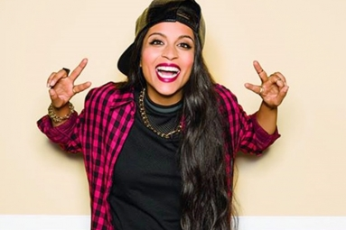 YouTuber 'Superwoman' Lilly Singh Reveals She Is Bisexual