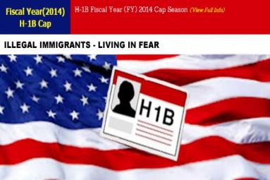 Illegal Immigrants - Living in Fear