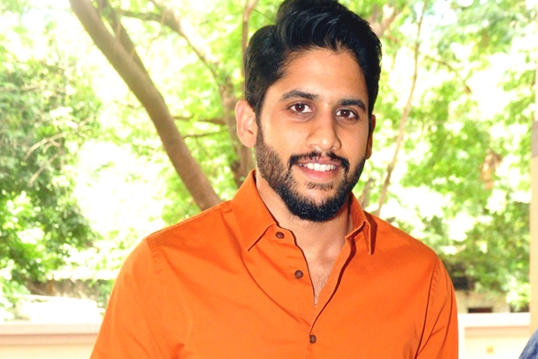 Naga Chaitanya signs a new Flick