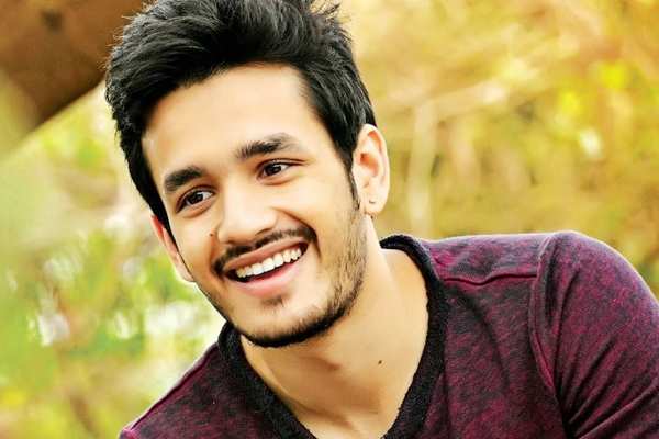 Second heroine locked for Akhil