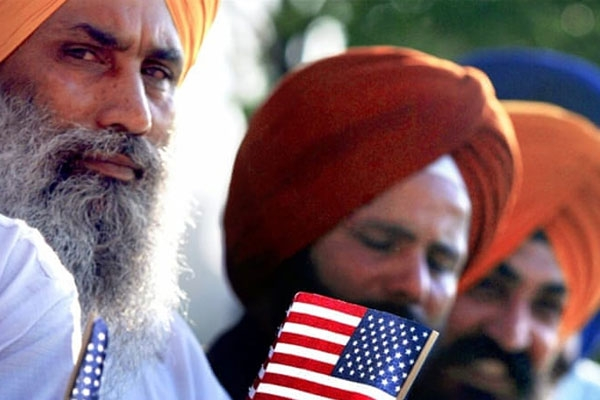 Sikh Americans Urge India Not to Let Tension with Pakistan Impact Kartarpur Corridor Work