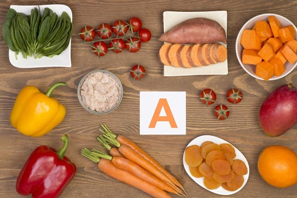 Vitamin A Deficiency Increase Risk Of TB