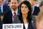 Human Rights Council is United Nations 'Greatest Failure': Nikki Haley