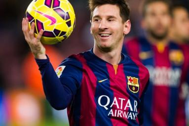 Lionel Messi quits international football!